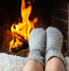 Keep warm this Winter with our Heating Fuel