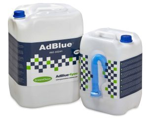 10l adblue canister 20l adblue_canisters with integrated spout