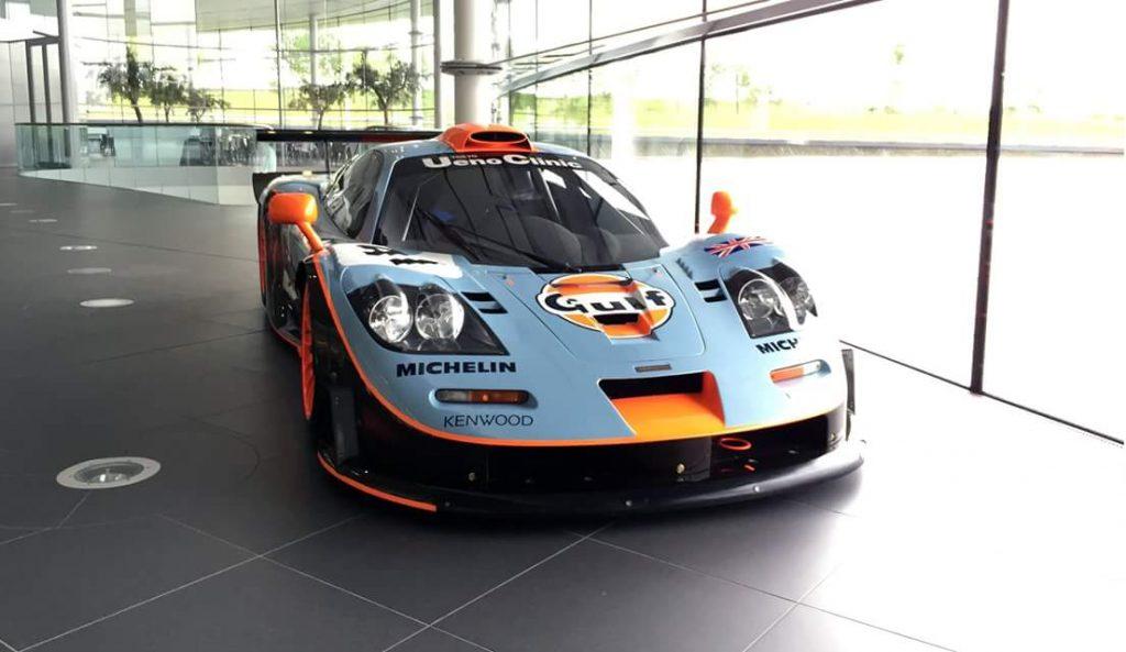Gulf SportsCar